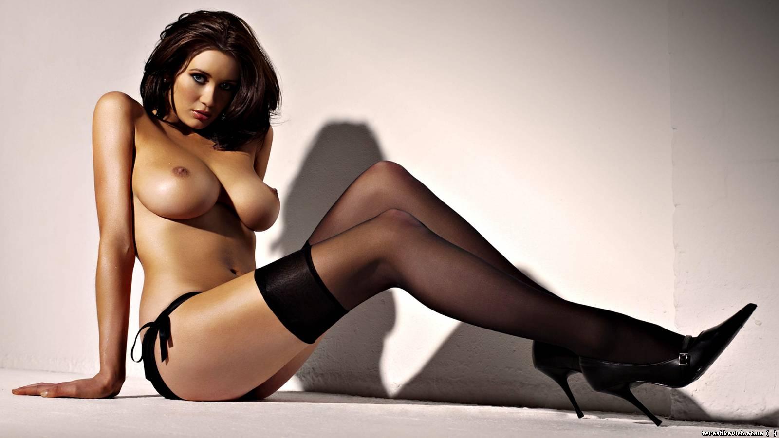 Фотки сексуальных черных европеек 11 фотография